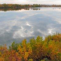 Был тихий день обычной осени :: Нина северянка