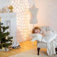 Волшебство под Новый Год :: Юлия Скороходова