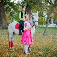 осень в красках :: Катерина Терновая