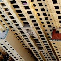 Дубай.Вид с 34 этажа. :: Ирина