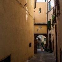 улочки Cortona - Toscana :: Павел L