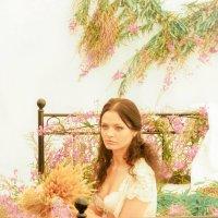 Утро невесты (5) :: Юлия