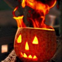 Happy helloween. :: Максим Каплун