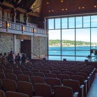 Jamie Lee Центр исполнительных исскуств в Rockport, Mass :: Vadim Raskin