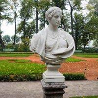 Статуя :: Lyubov Zomova
