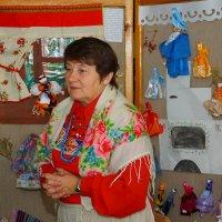 История славянских кукол на каждый день :: YURII K