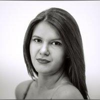 Портрет девушки :: Fuad Gasimov