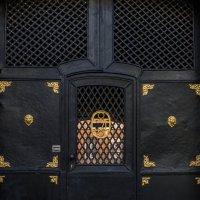 Врата осени :: Сергей Волков