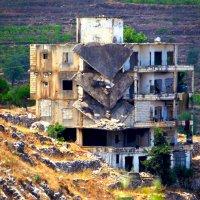 Вот так живут сирийские беженцы в Ливане :: Семен Кактус