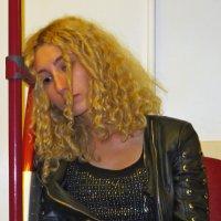 Устала :: Наталья Джикидзе (Берёзина)