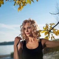 портрет :: Елизавета Александрова