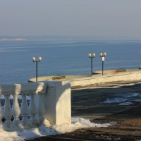 Скоро зима... :: Ната Волга