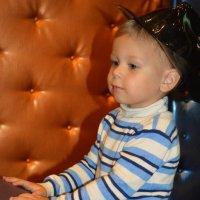 Детство - самая светлая часть человеческой жизни... :: Елена Панова