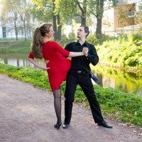 Ритмы танго. :: Александр Лейкум