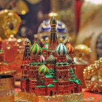 Маленькая Москва... :: Владимир Питерский