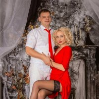 Лав стори :: Mari - Nika Golubeva -Fotografo