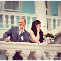 свадьба :: Наталья Мерзликина