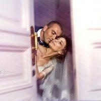Сергей и Мария :: OLLSMOVE studio