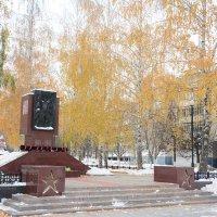 НОВОЧЕБОКСАРСК. :: Юрий Ефимов