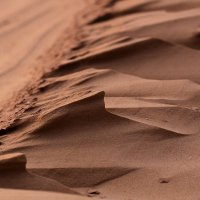 Песок :: Оксана Исмагулова