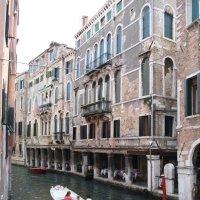 Venezia :: Рената Мурзагильдина
