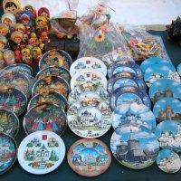 Суздальские сувениры :: Ирина Борисова