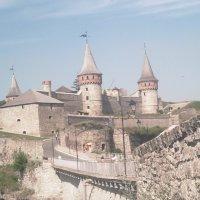 Старая крепость Каменск-Подольск Украина :: Вячеслав Костюченко