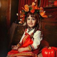 Цветы жизни :: Олеся Корсикова
