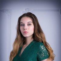 green :: Екатерина Гриева