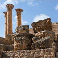 Руины древнего города :: Lmark
