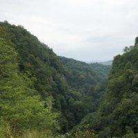 В горах :: Валентина Лисенкова