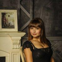 портрет :: Inna и Alex Ермаковы