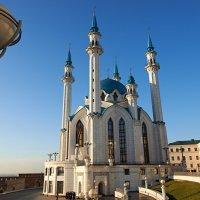 Мечеть Кул Шариф :: Valeriy(Валерий) Сергиенко