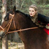 Beauty Anna :: Анна Горбачёва