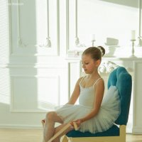 Балетное #2 :: Артур Макаров
