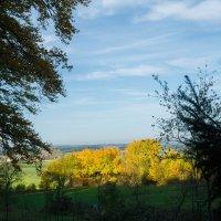 Дыхание Осени :: Johann Lorenz