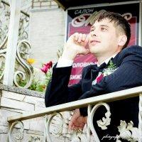 свадьба Евгения и Татьяны :: Наталья Мерзликина