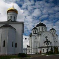Спасо-Евфросиниевский монастырь :: Карпухин Сергей