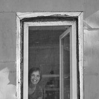 Здесь всегда будут ждать... :: Мария Климова