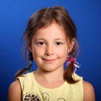 Дети - цветы жизни нашей :: Детский и семейный фотограф Владимир Кот