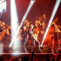 Концерт Scorpions в Казани :: Елена Оберник