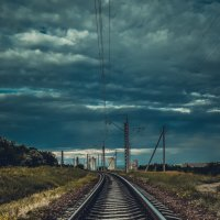 Railroad :: Alex P.