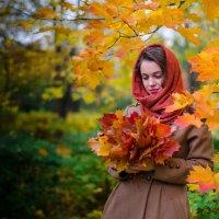 Осень :: Екатерина Енилеева