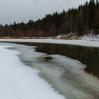Начало зимы :: Андрей Sh