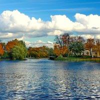 Осень :: Олег Фокичев