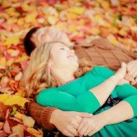 love :: Kate Kazimirova