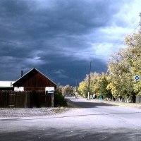 Правый берег г.Кызыла :: Anna Koldman
