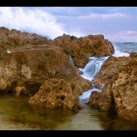 Море волнуется раз :: Lidiya Oleandra