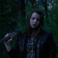 эй, демон. :: Irina Rooney