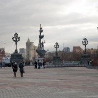 Москва :: Владимир Питерский